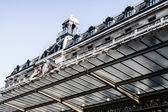 Orsay Museum is a museum in Paris, France — Stock Photo