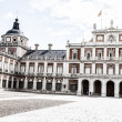 The Royal Palace of Aranjuez. Madrid (Spain)  — Stock Photo #18751303