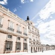 The Royal Palace of Aranjuez. Madrid (Spain) - Stockfoto