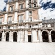 The Royal Palace of Aranjuez. Madrid (Spain) — Stock Photo #18751383