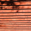 Old wood texture for web background — Stock Photo