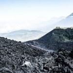 Volcano Fuego in Guatemala — Stock Photo #19452405