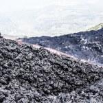 Volcano Fuego in Guatemala — Stock Photo #19452409