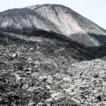 Volcano Fuego in Guatemala — Stock Photo #19452419