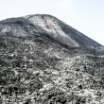 Volcano Fuego in Guatemala — Stock Photo #19452427