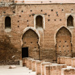 Tinmal Mosque in the High Atlas Mountains - UNESCO World Heritage Site.  — Stock Photo