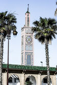 Typical mosque in Morocco. — Stock Photo
