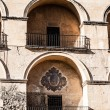 Building facade in Cordova, Spain — Stock Photo #20122311