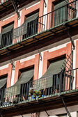 Typical architecture in Cordoba, Spain. — Stock Photo
