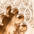 Arabian arches in spanish town of Cordoba, symbol of the arabian domination in Middle Age, in mudejar style. — Stock Photo #20256283