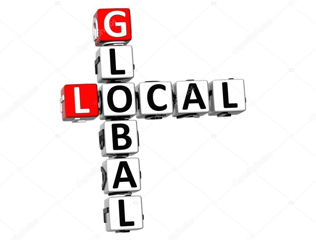global marketing requires a very local Product and promotion in global marketing can work together effectively with   and place product advertisements in settings where local consumers will be most   successfully positioning products on a global scale requires marketers to.