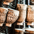 Stock Photo: Drums from MoroccMarket