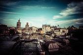 Fez general view, Morocco — Stockfoto