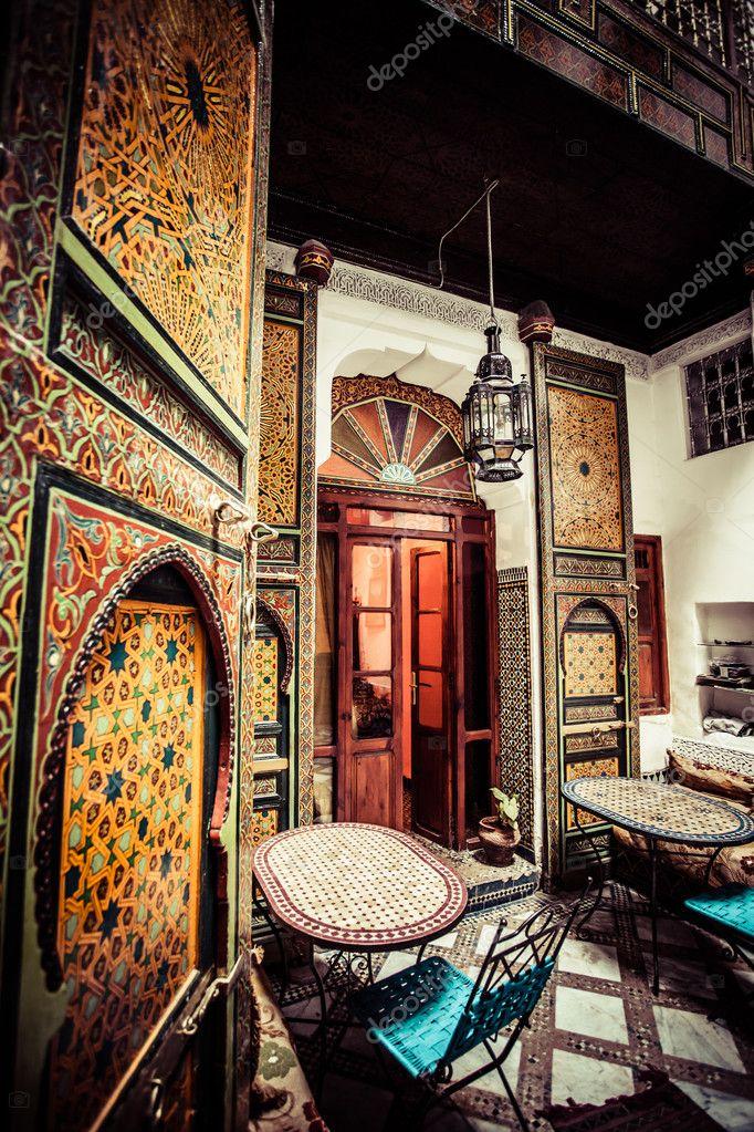 Detail der die sch nen fliesen mosaik dekoration die in - Dekoration mosaik ...