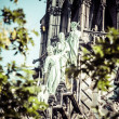 Notre Dame Cathedral, Paris, France. — Stock Photo #27712951