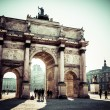 Arc de Triumph, Paris — Stock Photo #28007279