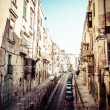 Old Valletta, capital city of Malta — Stock Photo #28007503