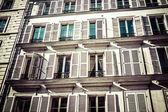 Architecture in Paris — Stock Photo