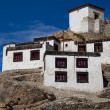 Thiksey Monastery, Ladakh,India — Stock Photo #34266811