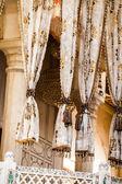 Sikh gurdwara Golden Temple (Harmandir Sahib). Amritsar, Punjab, India — Stock Photo