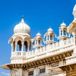 Jaswant Thada in Jodhpur, Rajasthan — Stock Photo