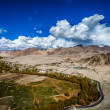 Stock Photo: Ladakh in IndiHimalayas, Himachal Pradesh, India