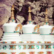 Thiksey Monastery, Ladakh,India — Stock Photo