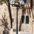 The old streets of Jaffa, Tel Aviv, Israel — Stockfoto