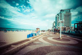 View of Tel Aviv, Israel. — Stock Photo