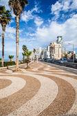 View of Tel Aviv, Israel. — Stock Photo