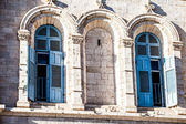 Traditional architecture in Jerusalem, Israel. — Foto Stock