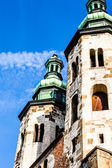 St. Andrew's Church in Krakow — Stock Photo