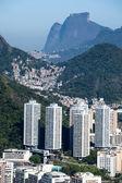 Rio de janeiro, brasile — Foto Stock