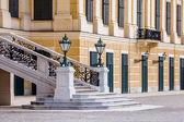 Vienne, Autriche - 17 juin : Palais schonbrunn sur mars, 20, 2014 à Vienne, Autriche. C'était une résidence royale de François-joseph et elisabeth — Photo