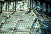 The Palmenhaus at palace Schoenbrunn, Vienna, Austria.  — Stock Photo
