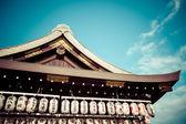 Yasaka Jinja in Kyoto, Japan — Stock Photo
