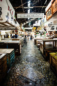 Tsukiji Fish Market, Japan. — Stock Photo