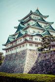 Nagoya Castle, Japan — Stock Photo