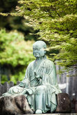Traditional temple in Kyoto, Japan — Foto Stock
