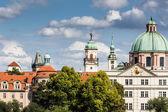 Prague Old Town — Stock Photo