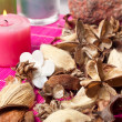Aromatic pot pourri  — Stock Photo #24999105