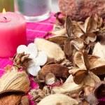 Aromatic pot pourri — Stock Photo #24999105