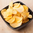 Potato chips — Stock Photo #25568987