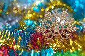 Christmas idea — Stock Photo