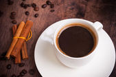 Cofee style — Stock Photo