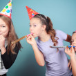 Royalty-Free Stock Photo: Kids Birthday Party