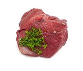 Fresh beef meat — Stock Photo