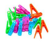 Clothespins — Stock Photo
