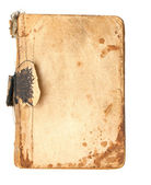 Bardzo starej książki — Zdjęcie stockowe