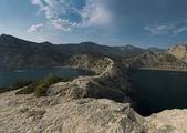 The Crimean Landscape — Stock Photo